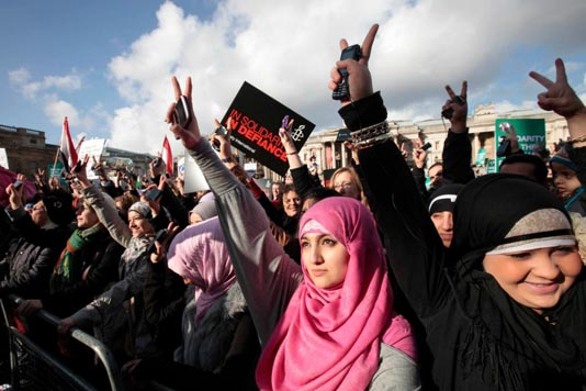 What Lies Ahead for Egypt Post Arab Spring?