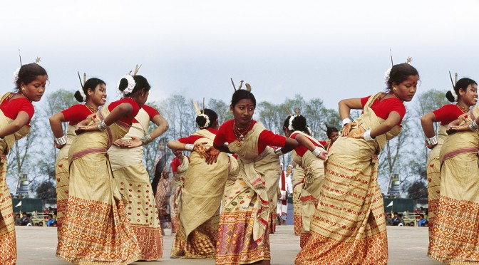 Assam Needs a Second Cultural Renaissance
