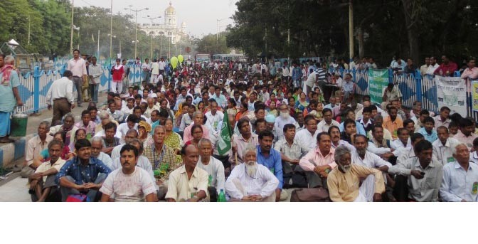 10 Points Demand Presented at 6000 Strong Amra Bengali Meet
