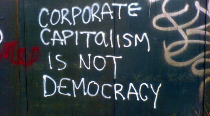Economic Democracy vs Political Democracy, Film