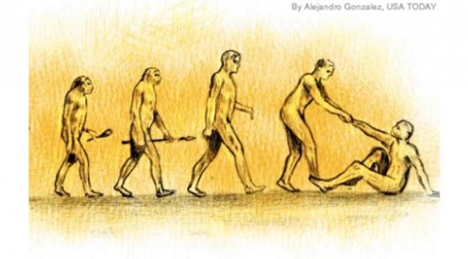 Morality and Social Progress