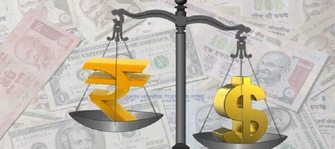 India: Rupee Crisis – Who Is To Be Blamed And How To Solve It
